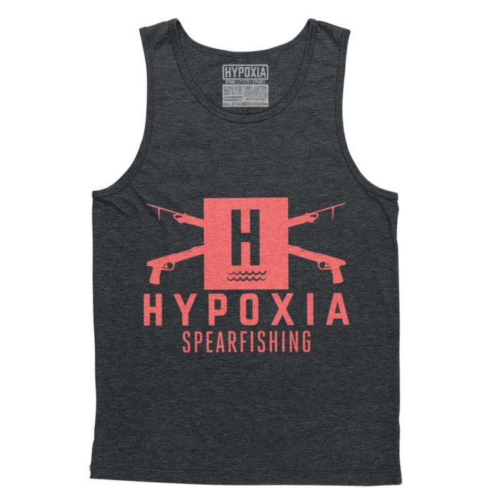 Hypoxia-Classic-Spearguns-Charcoal-Orange-Tank