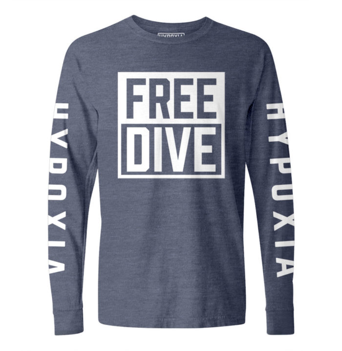 Hypoxia-Freedive-Box-Navy-White-Longsleeve