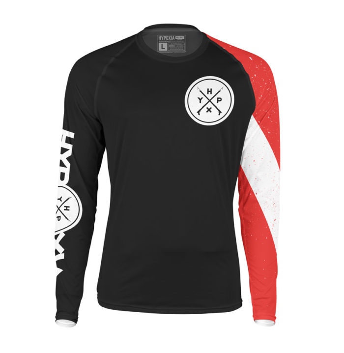 Hypoxia-Freediving-Spearfishing-Dive-Flag-Hex-Dri-Technical-FRONT