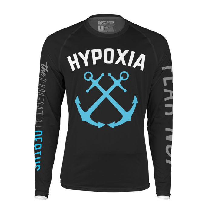 Hypoxia-Freediving-Spearfishing-Fear-Not-Hex-Dri-Technical-FRONT