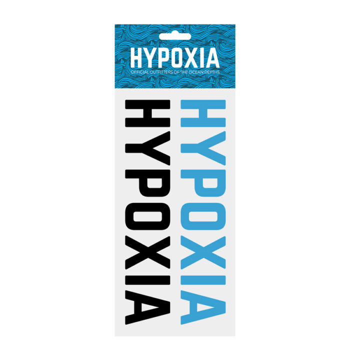 Hypoxia-Freediving-Spearfishing-Twin-Pack-Decals-Black-Blue