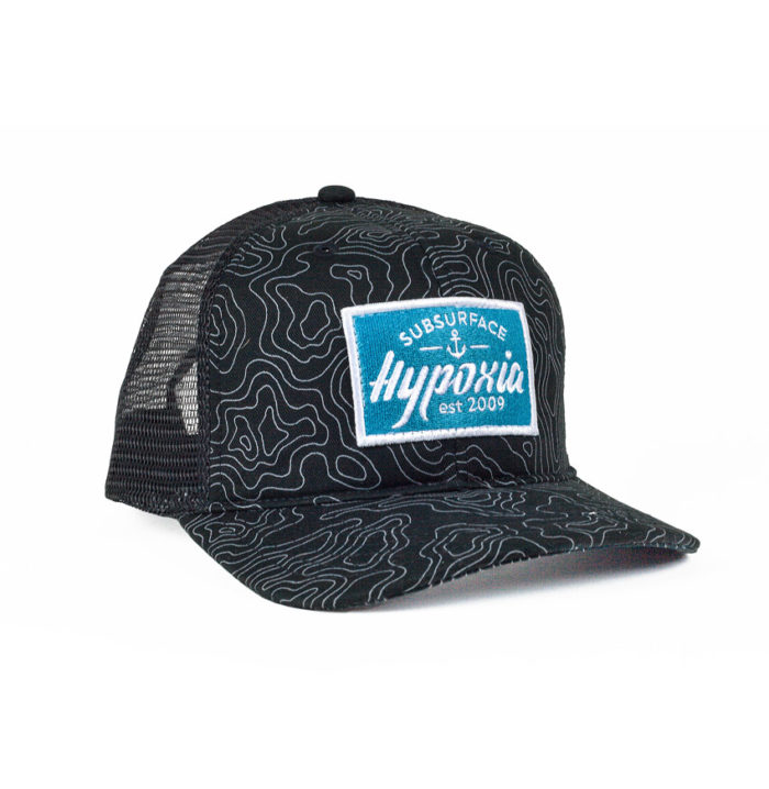 Hypoxia-Freediving-Spearfishing-Trucker-Hat-Epic-Subsurface-FRONT